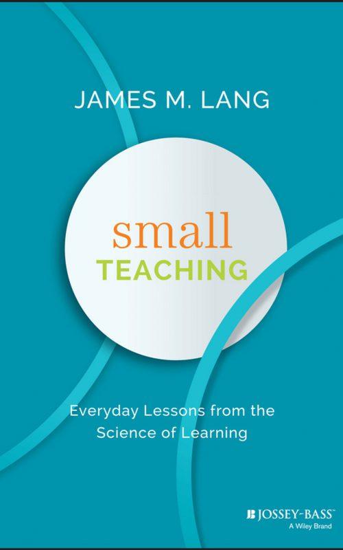 small-teaching